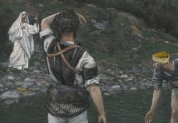 RESSURREIÇÃO: o fracasso como possibilidade de um salto vital