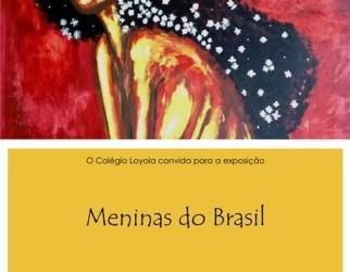 Meninas do Brasil