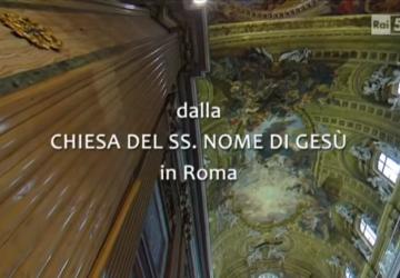 Missa Papa Francisco (Ennio Morricone)