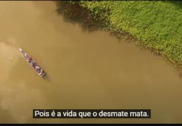 Canção para Amazônia