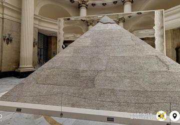 Egito Antigo - do cotidiano à eternidade