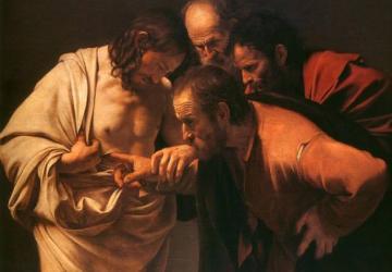Sinais da presença do Ressuscitado