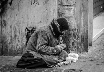 HUMILDADE: deslocar-se para o lugar do último