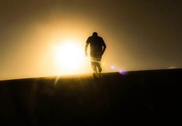 Seguir Jesus é esvaziar o próprio 'ego'