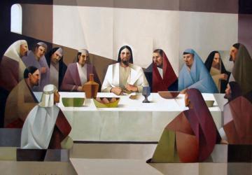 Quarta-feira da Semana Santa:
