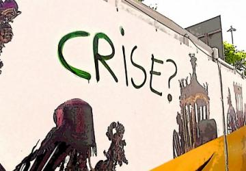 Crise; Riscos e Oportunidades