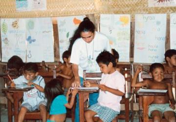 Educação e Formação Humana