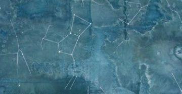 Exposição Cosmos, Paisagem e Signo