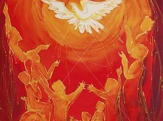 Espírito: o sopro que nos une