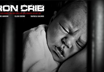 Iron Crib