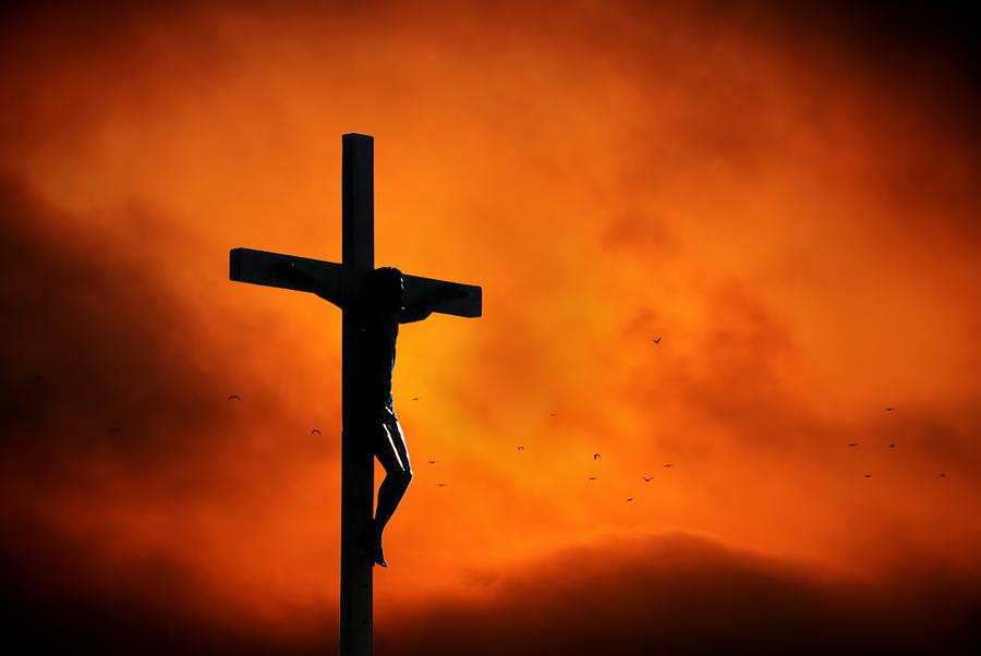 As sete palavras de Jesus na cruz - Centro Loyola
